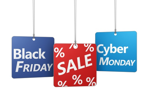 Black Friday vs Cyber Monday – When Should You Shop?